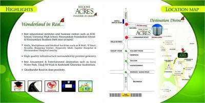 Bhoomi  Acres M wing Brochure 10