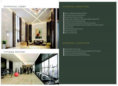 Hariko Arihant Enclave Brochure 8