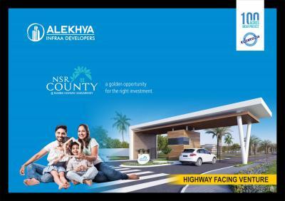 Alekhya NSR County Phase II Brochure 1