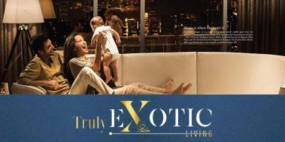 Salarpuria Sattva Exotic Brochure 3