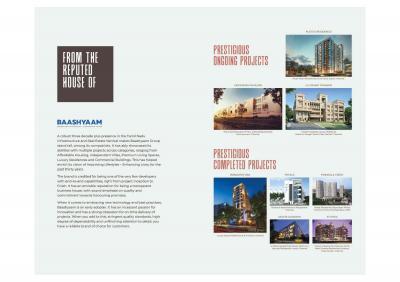 Baashyaam Cloud Graze Brochure 25