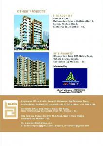 Westin Bhavya Heights Brochure 8