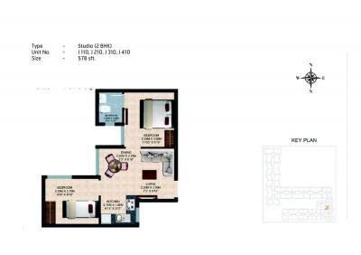 Casagrand Irene Brochure 61