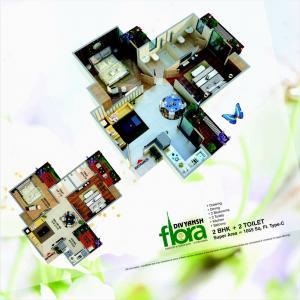 Divyansh Flora Brochure 11