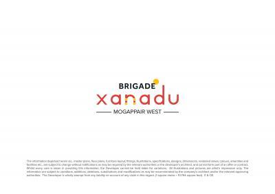 Brigade Xanadu Phase 2 Brochure 2
