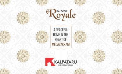 Kalpataru Royale Brochure 1