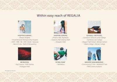 Tirupati Regalia Phase 1 Brochure 8