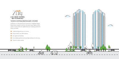Sheth Corp Zuri Brochure 5