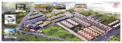 Idyllic Resorts Panchkula Eco City Brochure 5