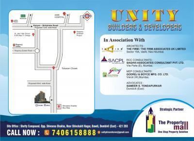 Unity Dream Home Brochure 4