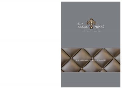 Niraj Naik Kakad Niwas Brochure 1