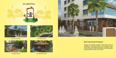 Maple Aapla Ghar Shikrapur Brochure 4