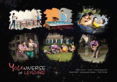 Damji Shamji Shah Mahavir Universe Phoenix Brochure 11
