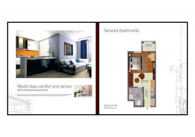 Supertech Doon Square Brochure 5
