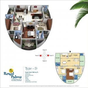 Sarvottam KSN Royal Palms Brochure 10