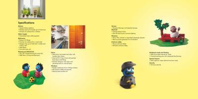Maple Aapla Ghar Shikrapur Brochure 5
