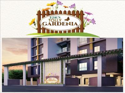 Eden Tolly Gardenia Brochure 1