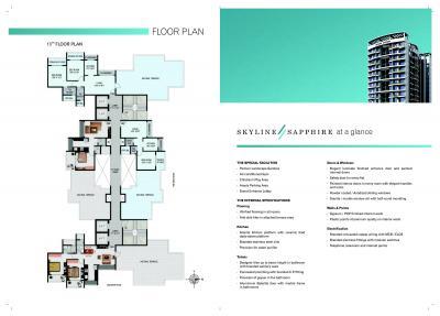 Skyline Sapphire Brochure 10