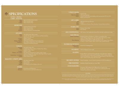 DLF Commanders Court Brochure 15