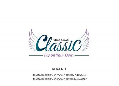Vijay Raja Classic Brochure 1