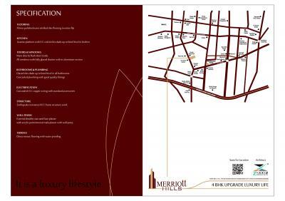 Manisha Merriott Hills Brochure 9