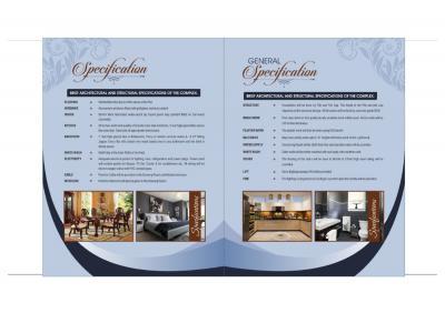 R D Eco Chetna Residency Brochure 2