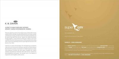Shrinivas Super City Phase 2 Dream Brochure 35