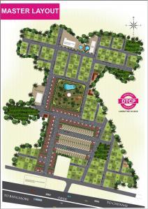 Colorhomes Kanchi Pattinam Plots Brochure 13