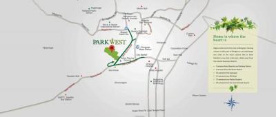 Shapoorji Pallonji Parkwest Phase 2 Brochure 13