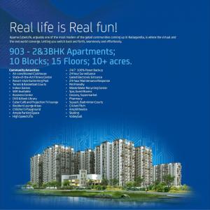 Aparna Cyber Life Brochure 3