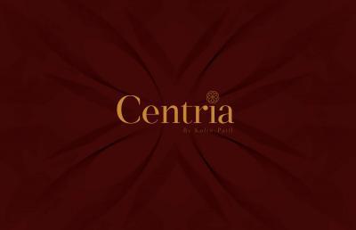 Kolte Patil Centria R Building Casa Brochure 1