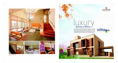 Applewoods Estate Santolina Brochure 16