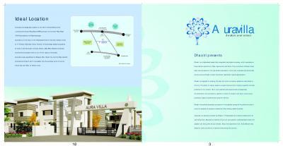Dhaatri Auravilla  Brochure 3