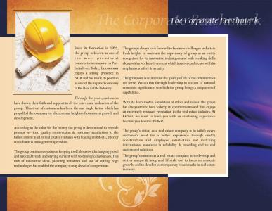Ekdant Dronagiri Vasundhara Brochure 2