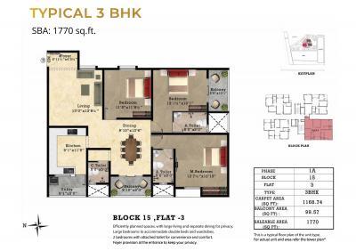 Shriram Park 63 At Shriram The Gateway Brochure 24