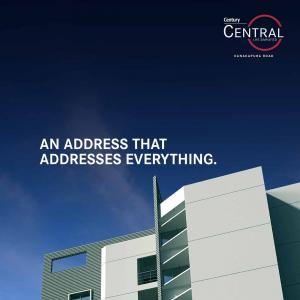 Century Central Brochure 1