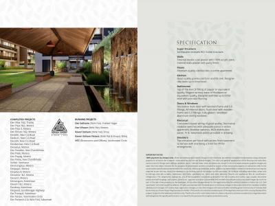 Soham Dev Parijat Brochure 11