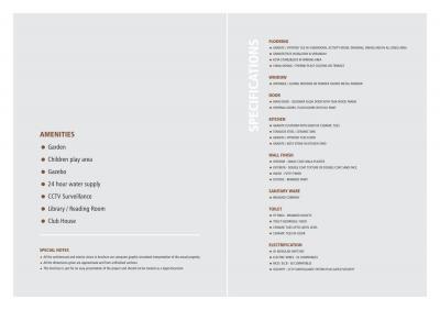 Hridaykunj Brochure 16