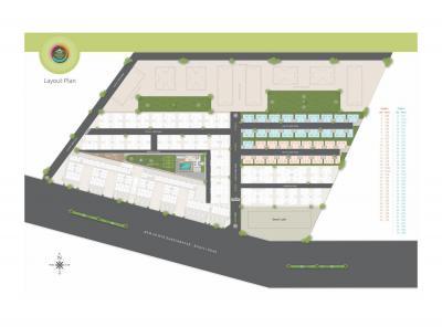 Akshar Pavilion Villa Brochure 5