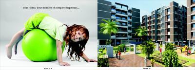 Green Iris Brochure 3
