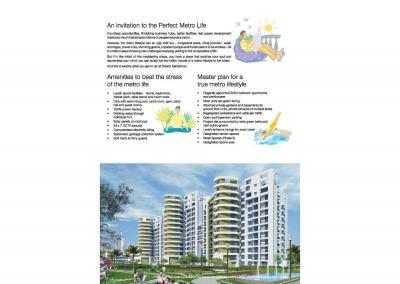 Eldeco Aamantran Brochure 2