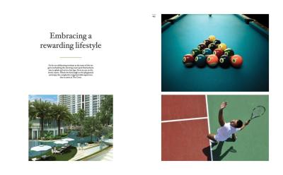 DLF The Crest Brochure 26