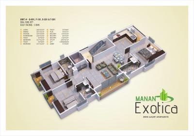 Sukhada Manan Exotica Brochure 4