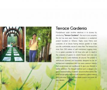 Mundeshwari Terrace Gardenia Brochure 2