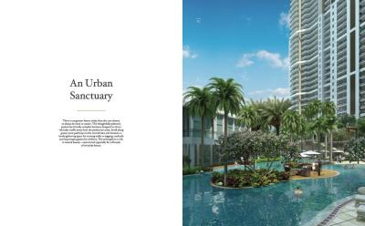 DLF The Crest Brochure 23