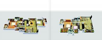 Deep Homes And Constructions Mumbai Auralis The Twins Brochure 20