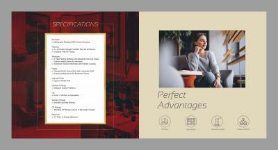 The Address Brochure 7