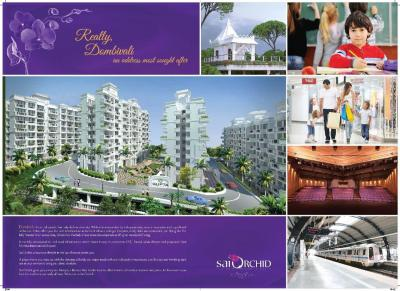 Gupta Builders and Developers Sai Orchid Brochure 3