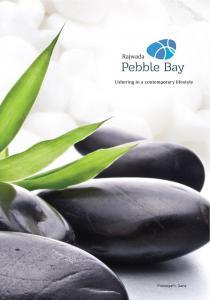 Rajwada Pebble Bay Brochure 1