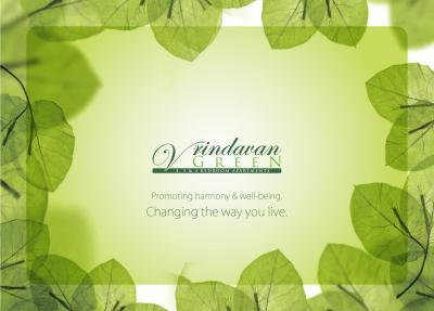 River Vrindavan Green Brochure 1